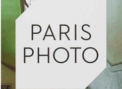 Paris Photo's 2015 Announcement Features Michael Eastman Photograph