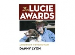 Danny Lyon to be honored at The Lucie Awards