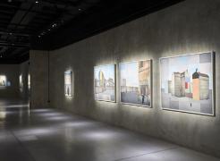 Armani / Silos Announces Solo Paolo Ventura Exhibition