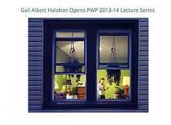 Gail Albert Halaban opens PWP's 2013-14 Lecture Series