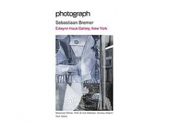 Photograph Magazine on Sebastiaan Bremer