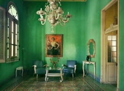Michael Eastman: Structure and Color at Edwynn Houk Gallery