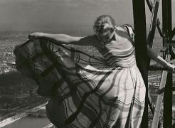 Erwin Blumenfeld: Vintage Fashion