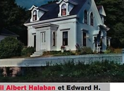 "Gail Albert Halaban: Hopper Redux featured in French magazine ""En Direct de New York"""