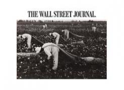 Danny Lyon in The Wall Street Journal