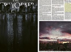 Joel Meyerowitz: Aftermath review in The New Yorker