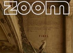 Michael Eastman in Zoom
