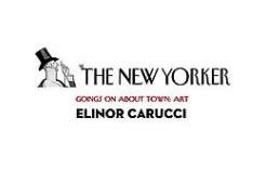 Elinor Carucci in The New Yorker