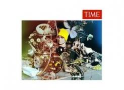 Valérie Belin in TIME Magazine