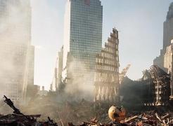 Joel Meyerowitz: Aftermath