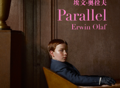 """Parallel: Erwin Olaf"" at Shanghai Center of Photography"