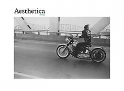 Aesthetica Magazine on Danny Lyon's Bikeriders