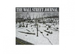 Abelardo Morell in The Wall Street Journal