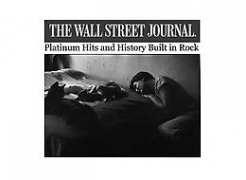 Elliott Erwitt in The Wall Street Journal