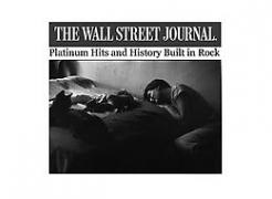 Elliott Erwitt in The Wall Street Journal