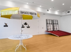 Howard Halle: Return To Graceland, Works from the '80s and '90s