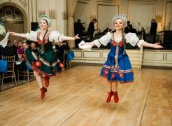 2014 Petroushka Ball
