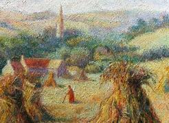 H.Claude Pissarro