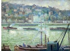 Georges Manzana Pissarro