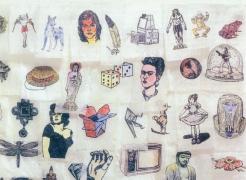 Art on Paper