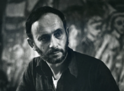 Leon Kossoff, 92, Who Painted Portraits of Urban Life, Dies