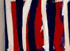Jack Tworkov: Rhythm, 1955-1970