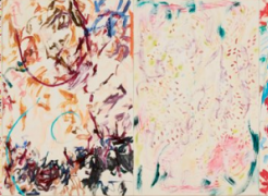 5 Must-See Gallery Shows - Nancy Graves, Steven Cox, and More