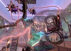 Jacolby Satterwhite's Celestial, Zero-Gravity Dreamscapes