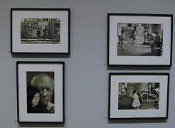 David Douglas Duncan Photographs Picasso