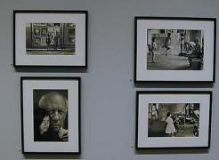 David Douglas Duncan Photographs Picasso
