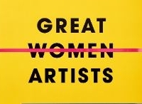 500 years, 400 artists, and 54 countries: 'Great Women Artists' is the most extensive collection of female created art yet