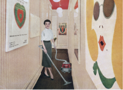 A Must-Read Interview (and an Exhibit) on Women in the Arts