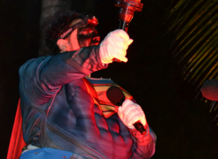 Outside the Fair, Public Art to Fill Miami's Collins Park