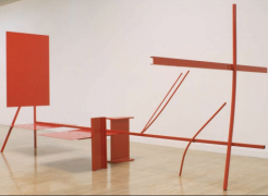 Anthony Caro, Early One Morning