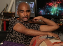 'There's All These Rules That Aren't Written': Watch Jacolby Satterwhite Navigate the Pressures of a Flourishing Art Career