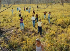 JUSTINE KURLAND REFLECTS ON GIRL PICTURES