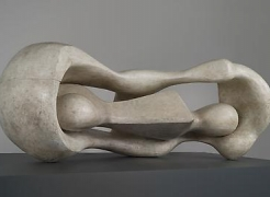 Henry Moore and the Modern Form
