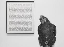 Making It in America: Karl Haendel on the absurdities of the Art World
