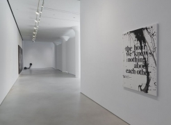Monica Bonvicini at Mitchell-Innes & Nash