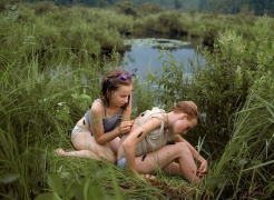 Girl Pictures: The Story Behind Justine Kurland's Teenage Runaways Series