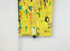 10 Standout Painters to Discover From Independent New York 2016
