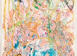 Nancy Graves Exhibition
