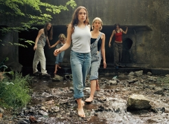 Another Look at Justine Kurland's Girl Pictures