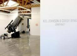 Cordy Ryman & Kiel Johnson