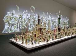 Jean Shin - Everyday Monuments