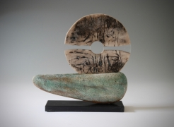 Exhibition of new works from Internationally renowned sculptor Peter Hayes - From September 9th 2017