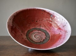 Rare collection of new copper red works from Peter Wills available now