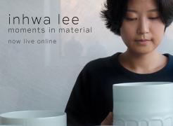 Internationally celebrated South Korean artist Inhwa lee - Exhibition Live Online