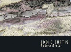 Eddie Curtis - Modern Master - Solo Show    June 17th - July 8th 2017