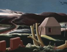 Ceremony, Celebration and the Landscape | The American Southwest 1922-1950